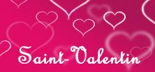 Restaurant Saint-Valentin Dinan